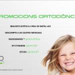 Promocions ortodòncia